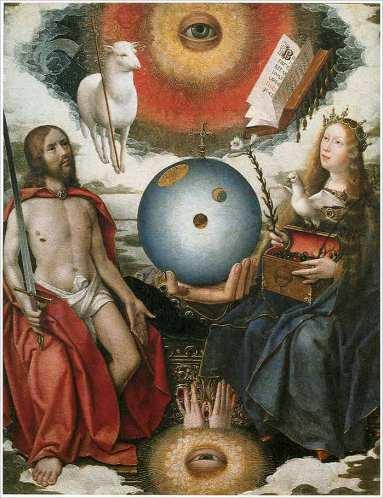 Image result for Lamb book of revelation